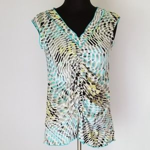 Essentials blouse, small